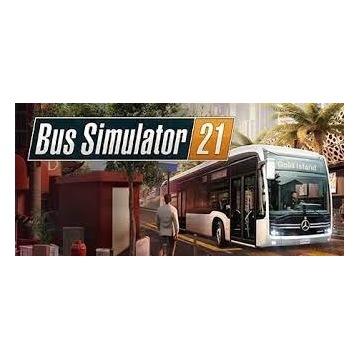 Bus Simulator 21 - Extended Edition STEAM + DLC