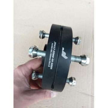dystanse adaptery JR Japan Racing 4X100 20mm honda