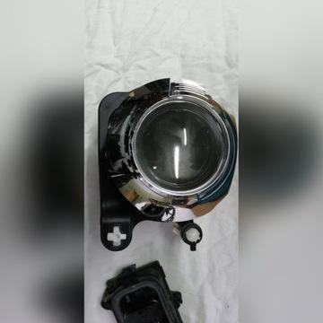 Xenon Octavia II VRS komplet