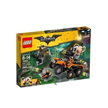 Klocki LEGO Batman Movie Bane