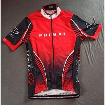 Koszulka kolarska Primal Helix rozm.S