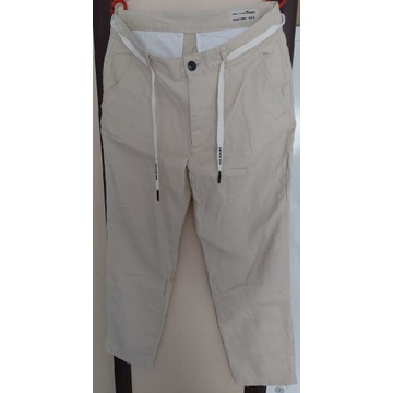 Spodnie Tom Tailor Relaxed Chino