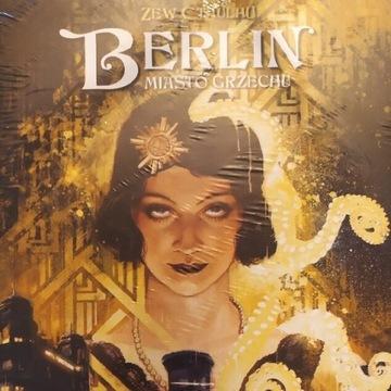 Zew Cthulhu - Berlin: Miasto Grzechu