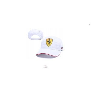 Sprzedam czapkę Ferrari ! Tanio! Olsztyn !!