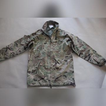 kurtka wojskowa multicam gore tex combat shirt