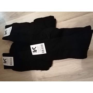 Skarpety czarne