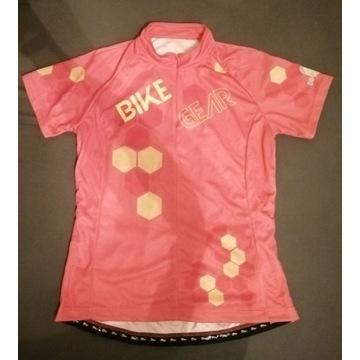 Koszulka kolarska roz. L 44/46
