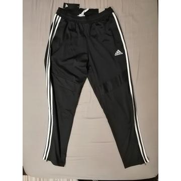 Spodnie Adidas Męskie-Rozmiar M