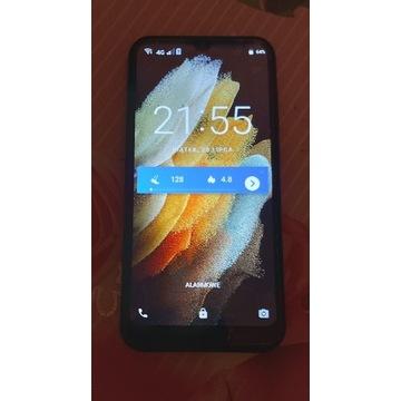 Smartfon M12pro Dual Slim Czarny 8/256GB