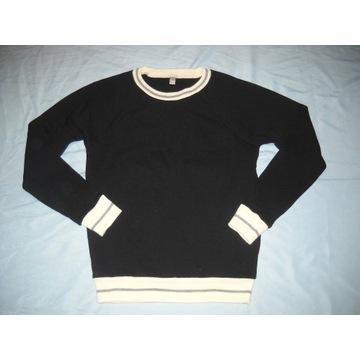 J. Crew/dams./ sweterek z bawełny/roz.S