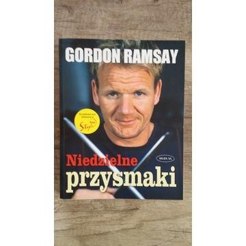 Gordon Ramsay Niedzielne przysmaki jak Nowa