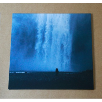 BOX AND THE TWINS - EVERYWHERE I GO IS SILENCE LP