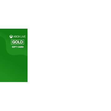 Xbox Live Gold (One/360) - 14 days + Game Pass  G