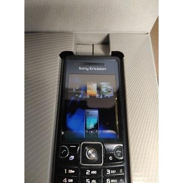 Sony Ericsson C510 bez SIMLOCK-a Futerał