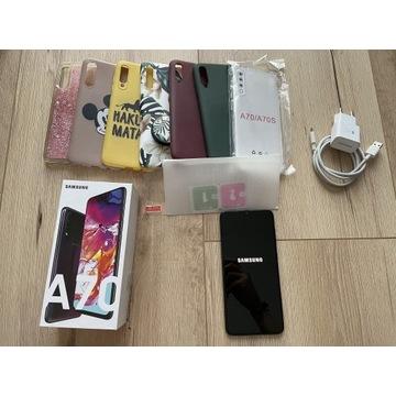 Samsung Galaxy A70 128gb/6gb