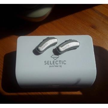 Aparaty słuchowe Selectic Luna B5