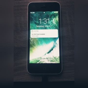 Iphone 5c Okazja !