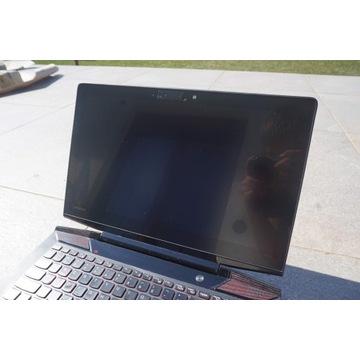 Laptop gamingowy Lenovo y700