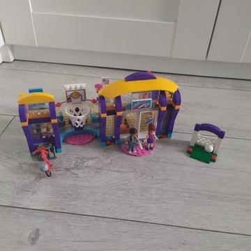 Lego Friends 41313 Centrum sportowe Heartlake