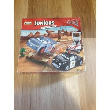 Klocki LEGO auta 3 Juniors Disney