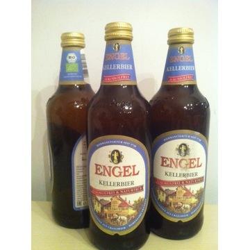 Piwo BIO Bezalkoholowe