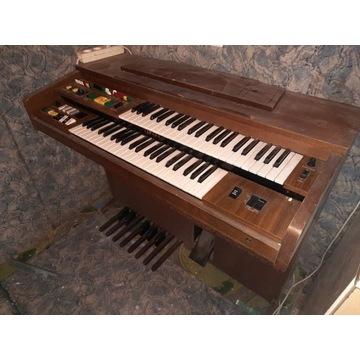Organy Yamaha B350-n Antyk
