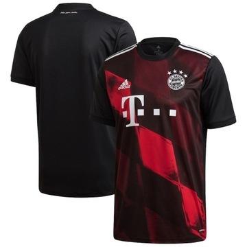 Koszulka Bayern 20/21! NOWOŚĆ! S L