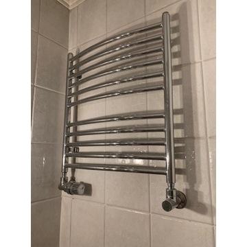 Grzejnik łazienkowy CO 65x53cm
