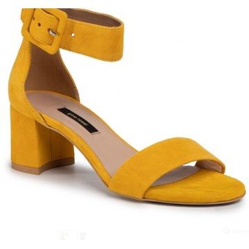 Sandały GINO ROSSI damskie piekne stylowe @@@