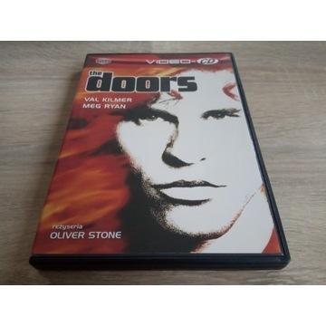 THE DOORS 2VCD Stone Kilmer Ryan (Jim Morrison)