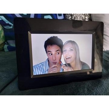 """Cyfrowa ramka na zdjęcia Samsung 7"""""""