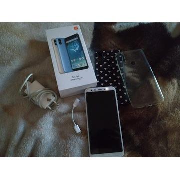Xiaomi Mi A2 dual sim 64GB