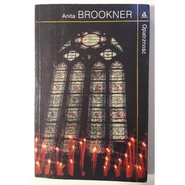 Anita Brookner - Opatrzność
