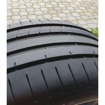 Opony Dunlop Sport Maxx RT2 225/55/R17 101Y 2017r.