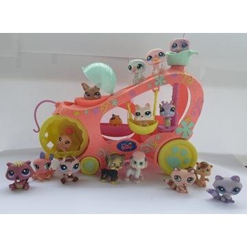Zabawki Littlest Pet Shop