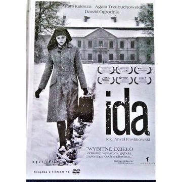 """Ida"" (booklet, DVD)"