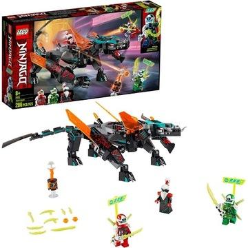 Imperialny Smok 71713 LEGO Ninjago