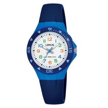 zegarek dziecięcy NOWY Lorus Kids R2347MX9