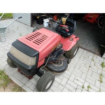 Traktorek kosiarka Mastercut