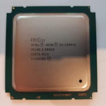 Xeon e5 2696 v2