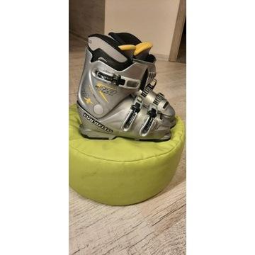 Buty narciarskie 268mm rozmiar wkładki 210mm