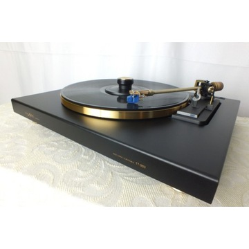 Gold - Fine Arts TT-903 - Ortofon X1-MC - Hi-End