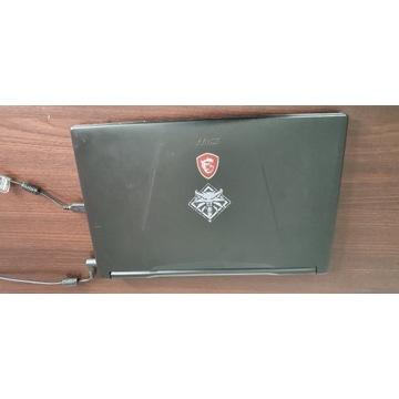 Laptop gamingowy MSI GL73 8RC i5-8300 gtx1050