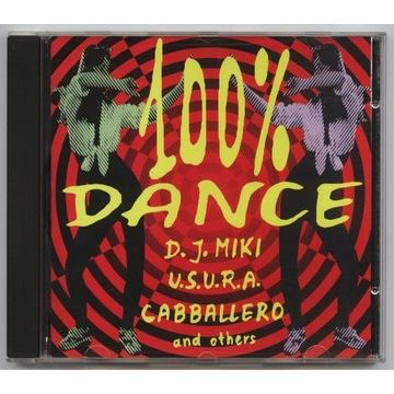 100% DANCE (DISCOMAGIC)