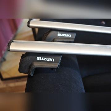 Bagażnik Suzuki Garand Vitara