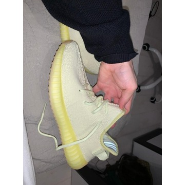 Nowe Adidas yeezy boost 350 v2 butter!
