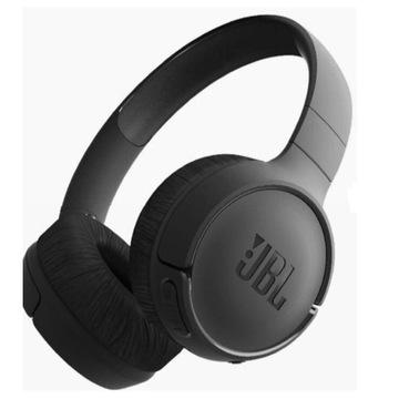 Bezprzewodowe słuchawki JBL Bluetooth z mikrofonem