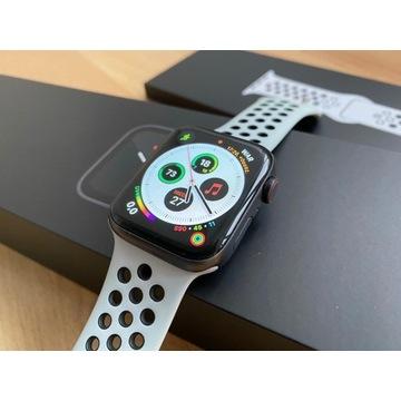 Apple Watch Series 5 44mm Cellular LTE Nike EKG