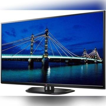 TV Plasma 600Hz LG 42PN 450B