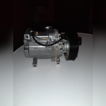 Kompresor klimatyzacji Mazda 3 BK  1.4 , 1.6 16V
